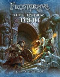 The Frostgrave Folio