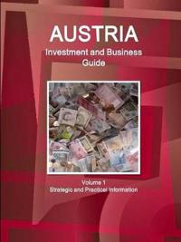 Austria Investment and Business Guide