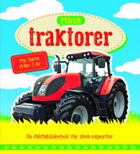 Mina traktorer