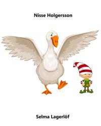 Nisse Holgersson (lättläst)
