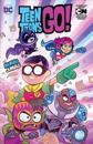 Teen Titans Go! Vol. 3 Mumbo Jumble