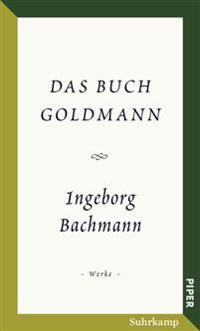 Das Buch Goldmann
