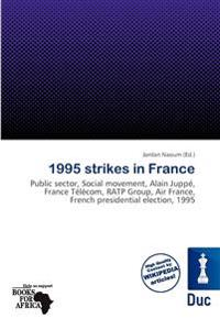 1995 strikes in France