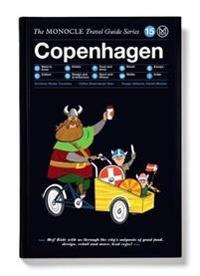 Copenhagen: The Monocle Travel Guide Series