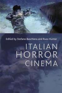 Italian Horror Cinema