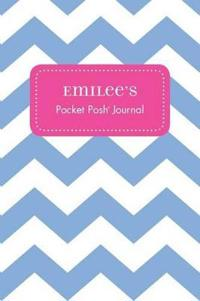 Emilee's Pocket Posh Journal, Chevron