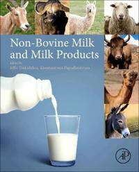 Non-Bovine Milk and Milk Products