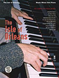 The Isle of Orleans with CD (Audio)