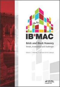 Brick and Block Masonry