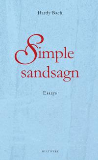 Simple sandsagn
