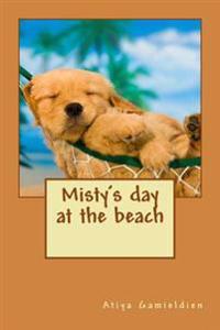 Misty's Day at the Beach: Fun in the Sun