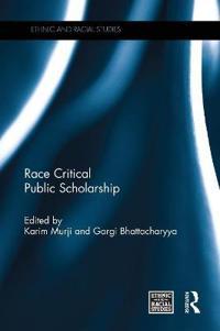 Race Critical Public Scholarship