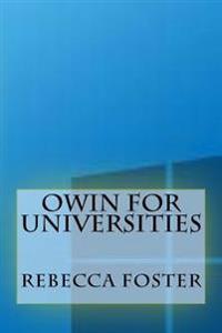 Owin for Universities