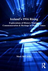 Ireland's 1916 Rising