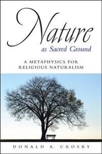 Nature As Sacred Ground