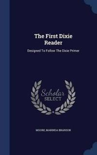 The First Dixie Reader