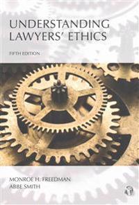 Understanding Lawyers' Ethics