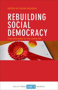 Rebuilding Social Democracy
