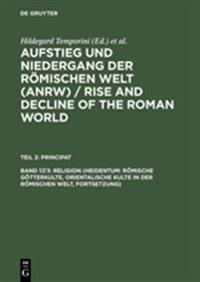 Aufstieg Und Niedergang Der Roemischen Welt, Part 3
