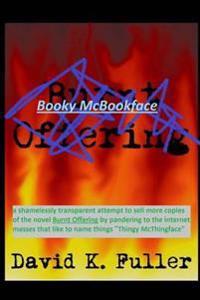 Booky McBookface