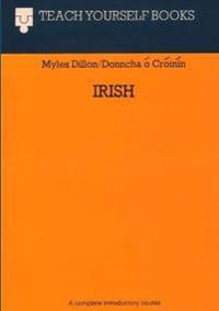 Teach Yourself Irish (1961)