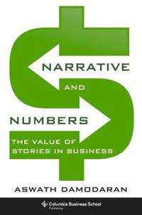 Narrative and numbers - the value of stories in business