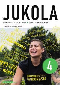Jukola 4 (OPS16)