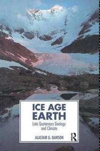 Ice Age Earth