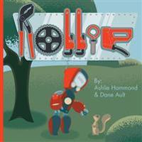 Rollie: The Always Working Robot