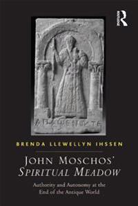 John Moschos' Spiritual Meadow