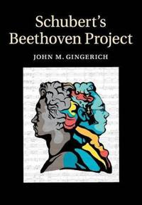 Schubert's Beethoven Project