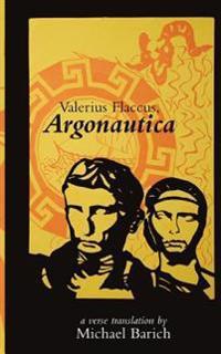 Valerius Flaccus, Argonautica