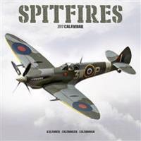 Spitfires Calendar 2017