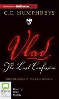 Vlad: The Last Confession