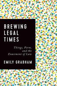 Brewing Legal Times