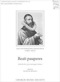 Beati Pauperes