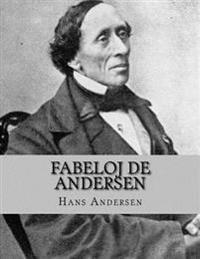 Fabeloj De Andersen