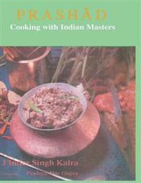 Prashad Cooking