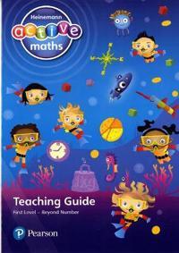 Heinemann Active Maths - First Level - Beyond Number - Teaching Guide