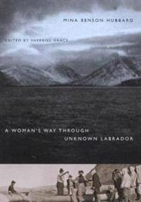 Womans Way Through Unknown Labrador