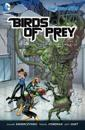 Birds of Prey 2