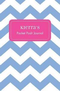 Kierra's Pocket Posh Journal, Chevron