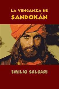 La Venganza de Sandokan