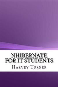 Nhibernate for It Students