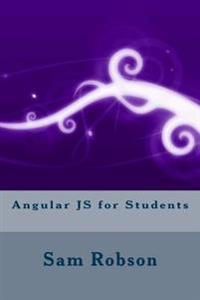Angular Js for Students