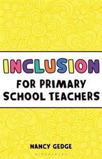 Inclusion for Primary School Teachers