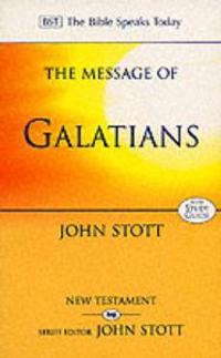 Message of Galatians