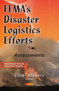 Fema's Disaster Logistics Efforts