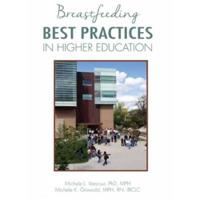 Breastfeeding Best Practices in Higher Education