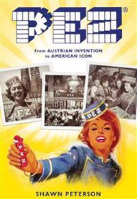 Pez: From Austrian Invention to American Icon